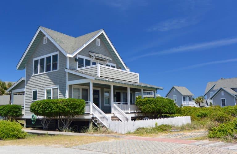 Do Beach Houses Have Basements?
