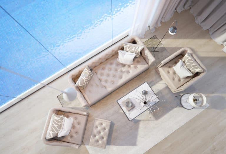 Best Fabric For A Beach House Sofa