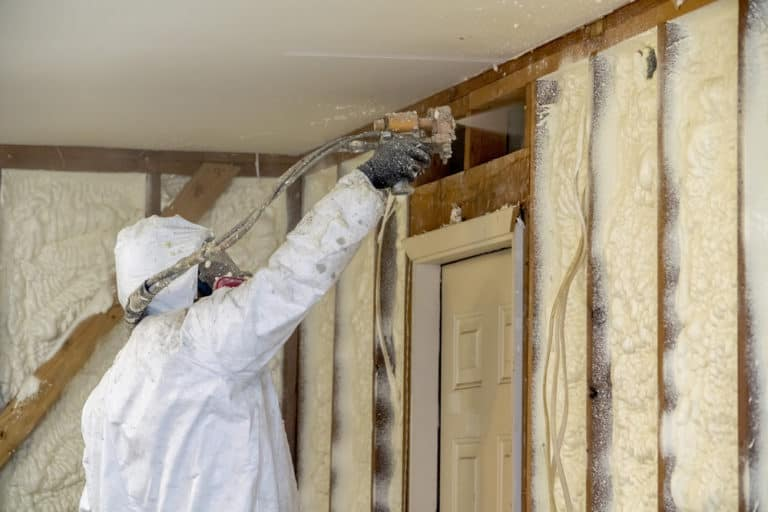 Best Insulation for a Beach House