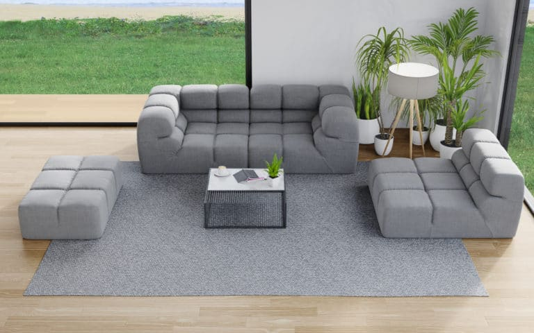 What Is The Best Carpet For Beach House