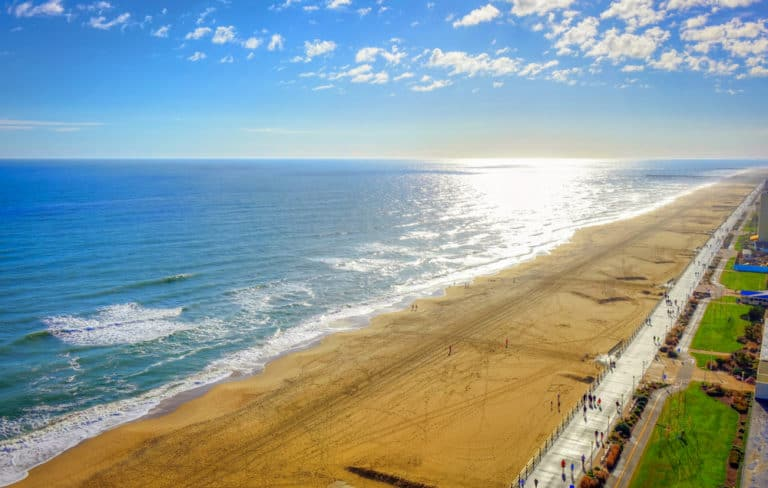 What State Has the Best Beaches in the US?