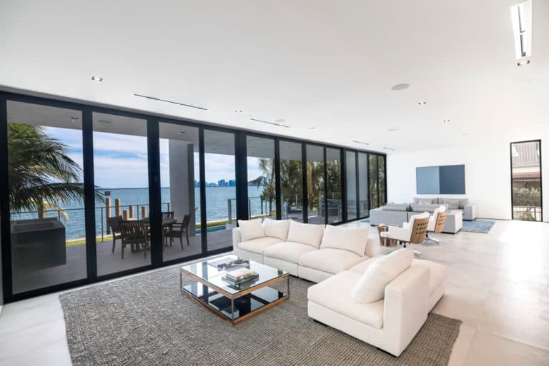 Why Are Waterfront Properties More Expensive?