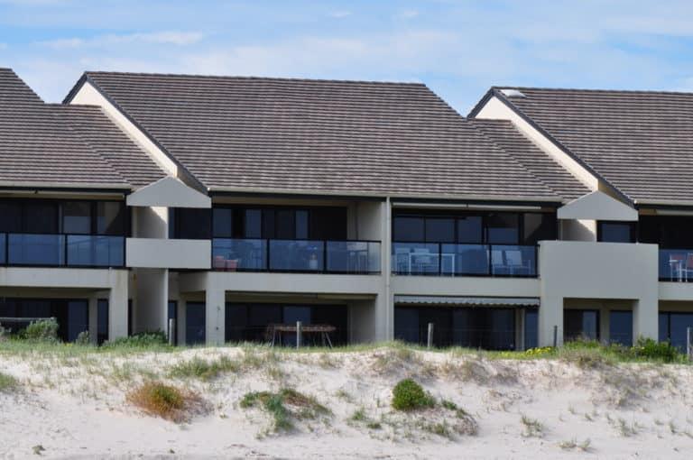 Why Do Beach Houses Have Wood Shingles?