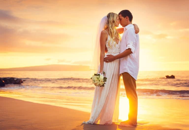 Best Beach Wedding Locations On A Budget