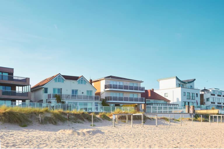 How Much Does It Cost To Buy A Beach House