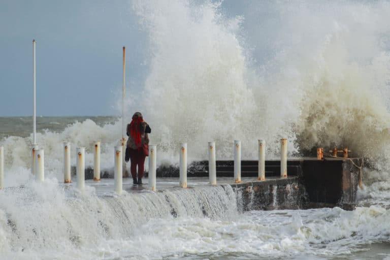 Is It Dangerous To Live Near A Beach?