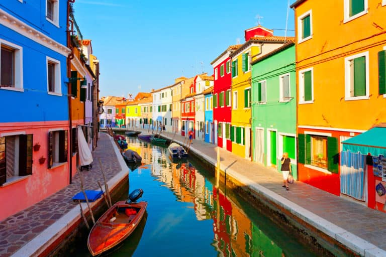 What Colors are Considered Mediterranean?